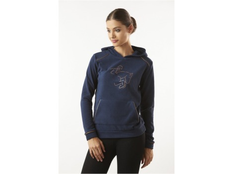 ROYAL SHOW JUMPING Winter Sweater