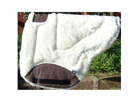 Podium wool saddle cloth - Available on order