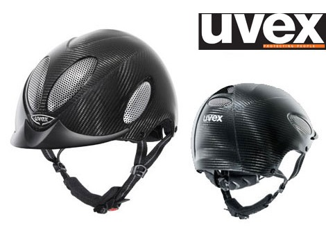 Uvex Fp1 Black Carbon
