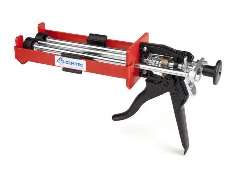 Cemtec Dispenser Gun