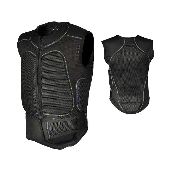 Flexible Body Protector - Light Endu